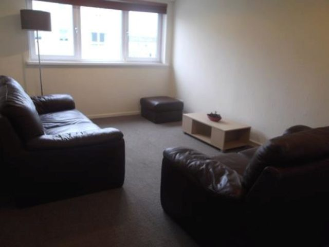 Image of 1 Bedroom Flat  To Rent at Bonnyview Drive, Aberdeen, AB16 at Bonnyview Drive, Aberdeen AB16