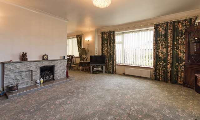 Image of 3 Bedroom Bungalow  For Sale at King's Gate, Aberdeen, AB15 at Aberdeen, AB15 6DN