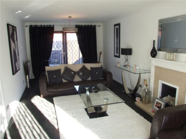 Image of 4 Bedroom Detached House  To Rent at Woodcroft Gardens, Bridge of Don, Aberdeen, AB22 at Bridge of Don Aberdeen Aberdeen, AB22 8DT