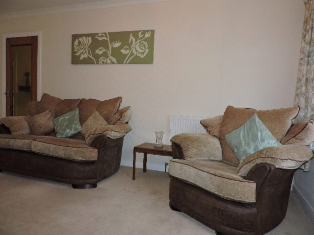 Image of 2 Bedroom Bungalow  To Rent at Jesmond Road, Bridge of Don, Aberdeen, AB22 at Bridge of Don Aberdeen Aberdeen, AB22 8NW
