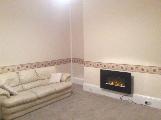 Image of 2 Bedroom Flat  To Rent at Springbank Terrace, Aberdeen, AB11 at City Centre Aberdeen Aberdeen, AB11 6LS
