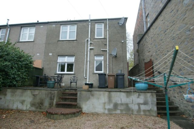 Image of 1 Bedroom Flat  To Rent at Forest Road, Aberdeen, AB15 at West End Aberdeen Aberdeen, AB15 4BJ