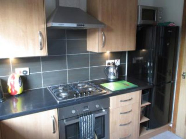 Image of 3 Bedroom Semi-Detached House  To Rent at Glashieburn Avenue, Bridge of Don, Aberdeen, AB22 at Bridge of Don Aberdeen Aberdeen, AB22 8UU