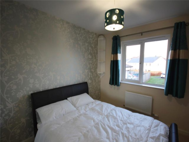 Image of 2 Bedroom Semi-Detached House  To Rent at Jesmond Grange, Bridge of Don, Aberdeen, AB22 at Bridge of Don Aberdeen Aberdeen, AB22 8HD