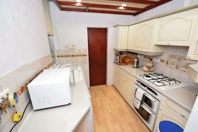 Image of 5 Bedroom Semi-Detached House  For Sale at Cromwell Road, Kingston upon Thames, KT2 at Cromwell Road  Kingston Upon Thames, KT2 6RE