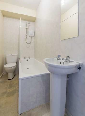 Image of 1 Bedroom Flat  For Sale at Bedford Road, Aberdeen, AB24 at Aberdeen, AB24 3LP