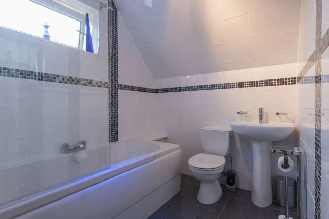 Image of 3 Bedroom Semi-Detached House  For Sale at Girdleness Road, Aberdeen, AB11 at Aberdeen, AB11 8FA