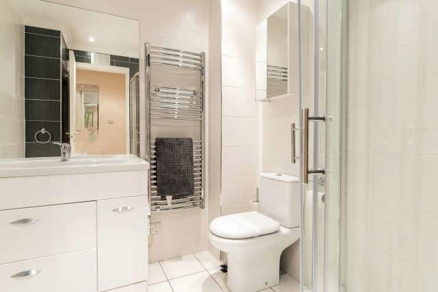 Image of 1 Bedroom Flat  For Sale at Dee Street, Aberdeen, AB11 at Aberdeen, AB11 6FF