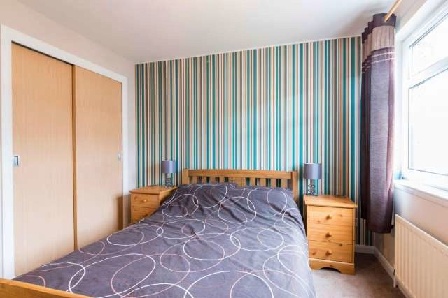 Image of 2 Bedroom Flat  For Sale at Grandholm Crescent, Bridge of Don, Aberdeen, AB22 at Aberdeen, AB22 8BA