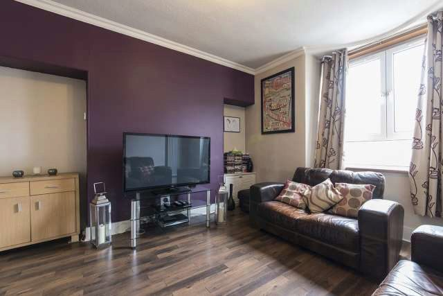 Image of 1 Bedroom Flat  For Sale at Wallfield Crescent, Aberdeen, AB25 at Aberdeen, AB25 2LJ