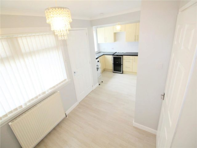Image of 2 Bedroom Terraced House  To Rent at Lerwick Road, Aberdeen, AB16 at Mastrick Aberdeen Aberdeen, AB16 6RF