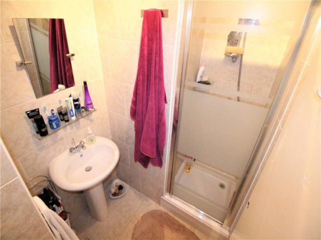 Image of 1 Bedroom Flat  To Rent at Holburn Road, Aberdeen, AB10 at City Centre Aberdeen Aberdeen, AB10 6EU
