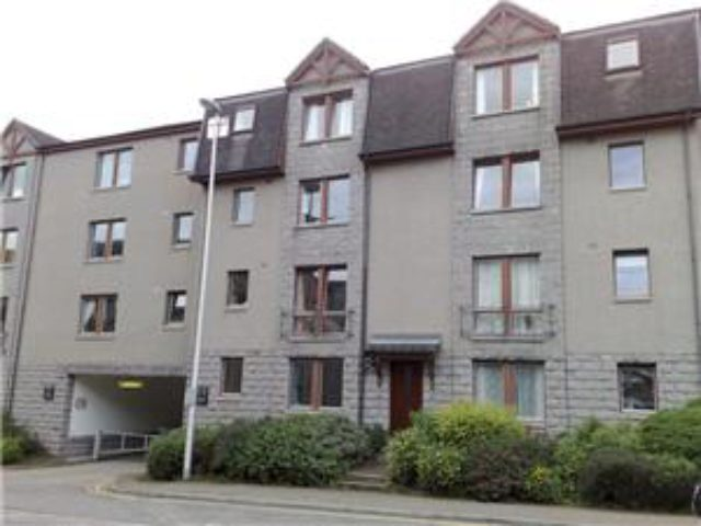 Flat For Rent In Glendale Mews Union Glen Aberdeen Ab11 2 Bedroom To Let Ab11