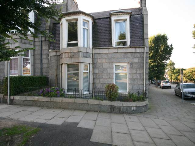 Flat For Rent In Sunnyside Road Aberdeen Ab24 2 Bedroom