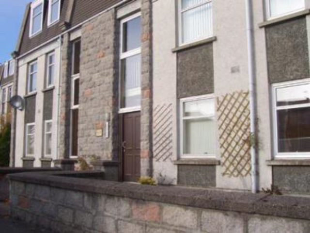 Flat For Rent In Gairn Road Aberdeen Ab10 2 Bedroom To