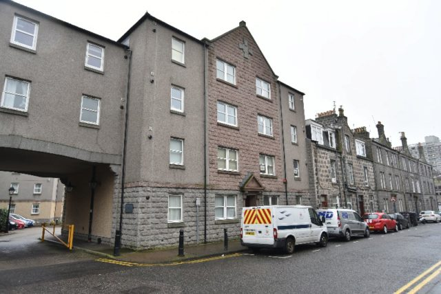 Flat For Rent In King Street Aberdeen Ab24 2 Bedroom To Let Ab24
